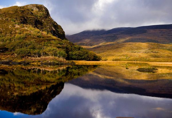 The Lakes of Kerry